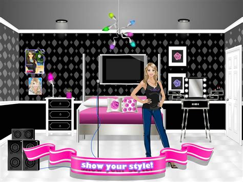 design your own home girl games dress up star by dress up world best girls app 1