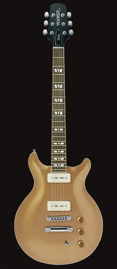 Hamer Guitar Models