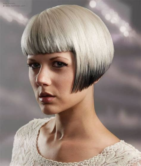 short angled cut thats why 810 best images about bobbed hairstyles on pinterest