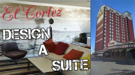 el cortez buffet el cortez design a suite tour 2016 las vegas youtube