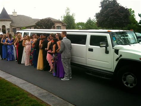 Limo For Homecoming by Homecoming Limo Service Fort Lauderdale Fl