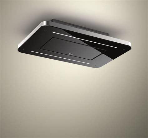cappa a soffitto per cucina cappa a soffitto baraldi aspira in alto con la massima