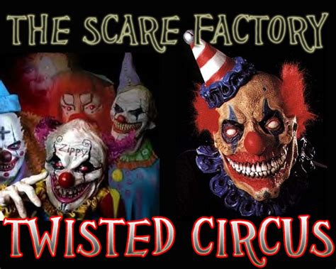 twisted factory the scare factory professional halloween fx sounds get