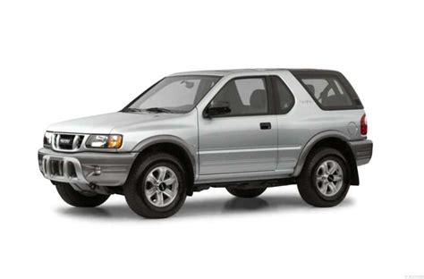 2002 isuzu rodeo sport pictures including interior and exterior images autobytel com