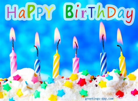 Happy Birthday Ecards For by Happy Birthday Best Ecards And Wishes