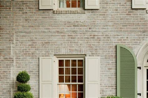 28 Best Exterior Home Paint Colors Images On Pinterest Coldplay Garage Doors
