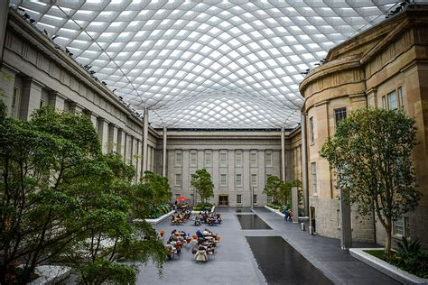 home design show washington dc kogod courtyard national portrait gallery
