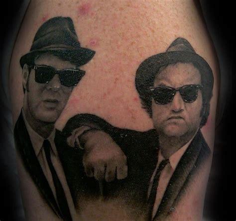 christian tattoo artist fort worth blues bros by francisco sanchez tattoos