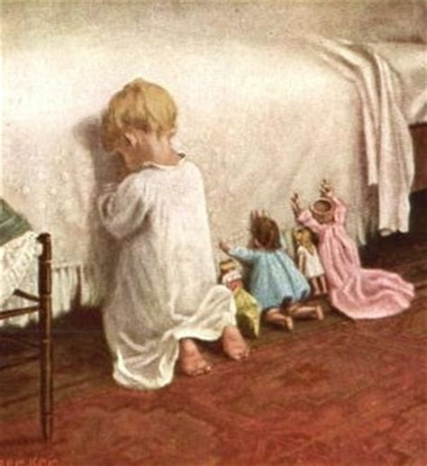 prayer before bed catholic the dollies prayers dolls pinterest sleep happy and