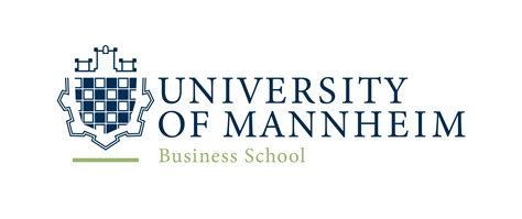Mannheim Mba Deadlines by Team Endowed Chair Of Procurement