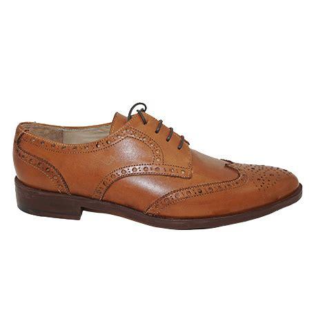 light brown wingtip shoes light brown wingtip derby men shoe carl oak bespoke