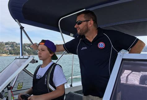 boat licence organise a private licence course abc boating sydney
