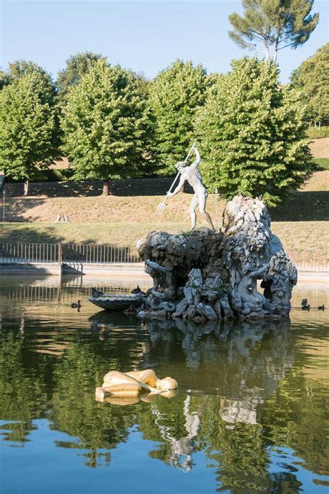Giardini Di Boboli Orari 187 Giardino Di Boboli Ytalia