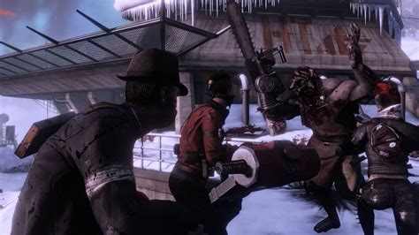 here s a new batch of gruesome killing floor 2 screenshots