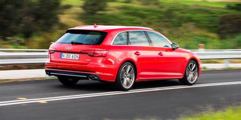 Audi A4 Avant 2006 Review by 2016 Audi A4 Avant 2 0 Tfsi And 2 0 Tfsi Quattro Review