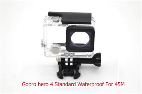 Waterproof Gopro 4 gopro 4 waterproof