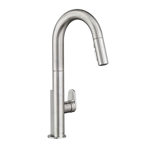 american standard kitchen sinks american standard stainless steel pull down faucet