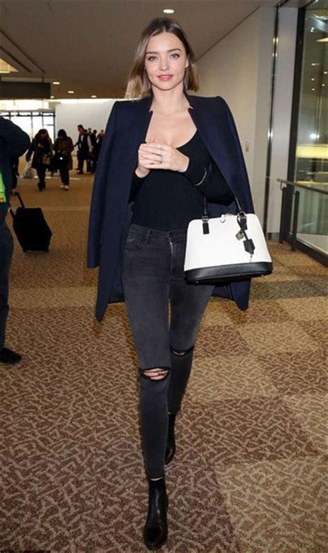 Blazer Miranda Kerr coat miranda kerr model duty blue jacket