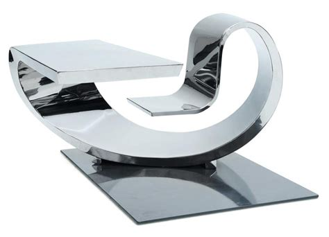 Futuristic Office Desk Ultimate Space Age Office Desk Modern Design By Moderndesign Org