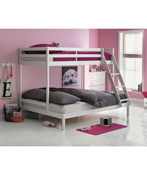 double bunk beds best 25 double bunk beds ideas on pinterest bunk rooms bed rails for double bed