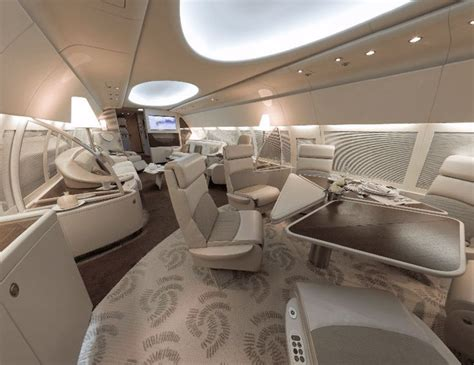 Jet Apartments Vip Stunning Jet Interiors A Glimpse Inside 9 Luxury