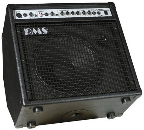 Speaker Simbadda 80 Watt rms 80 watt keyboard or bass lifier with 12