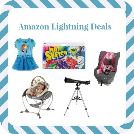 lightning deals my pony graco baby more