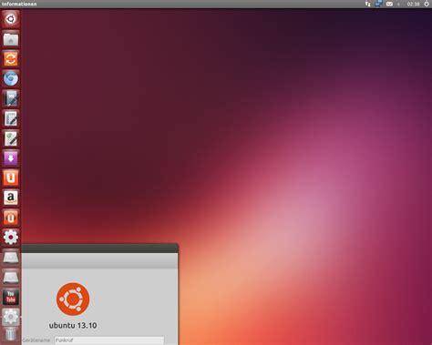 ubuntu wallpaper computer dataja desktop ubuntu 13 10 png wikipedija