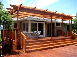 deck trellis decks trellis covers go construction