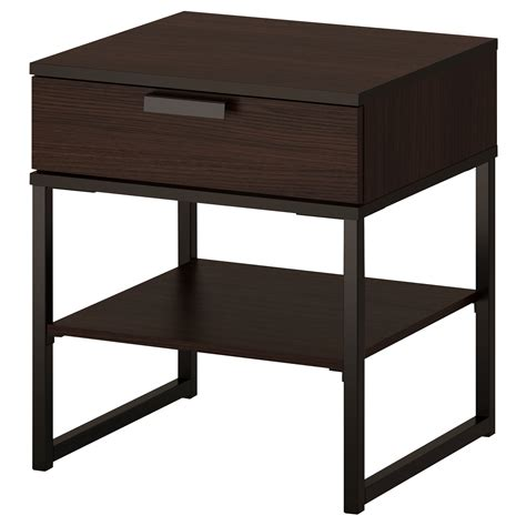 ikea end tables bedroom night stands ikea best ideas of mainstays 1 drawer