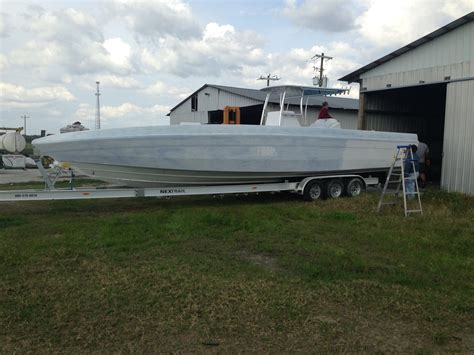 haus yacht boat haus 39 cc diesel the build page 4 the