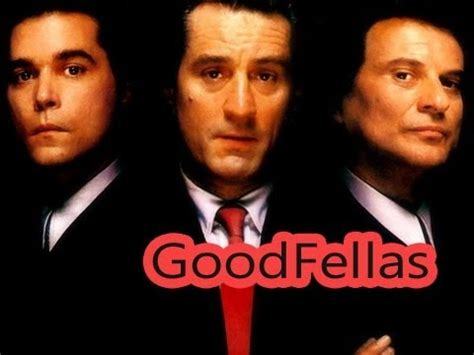 good gangster film good fellas drei jahrzehnte in der mafia review