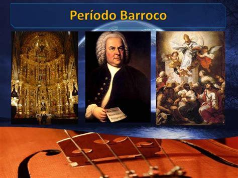 imagenes barroco musical per 237 odo barroco