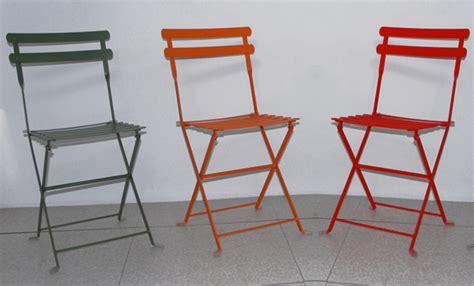 sedie pieghevoli da giardino sedia pieghevole da giardino in acciaio lario verde