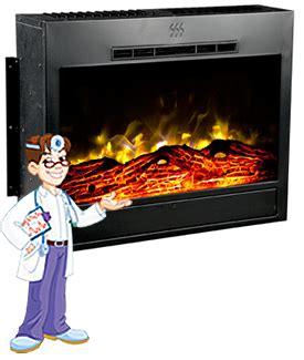 Heat Surge Fireplace Insert by Heat Surge Roll N Glow Electric Fireplace Insert 1