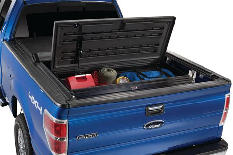 truck bed boxes truxedo tonneaumate truck bed toolbox fast shipping