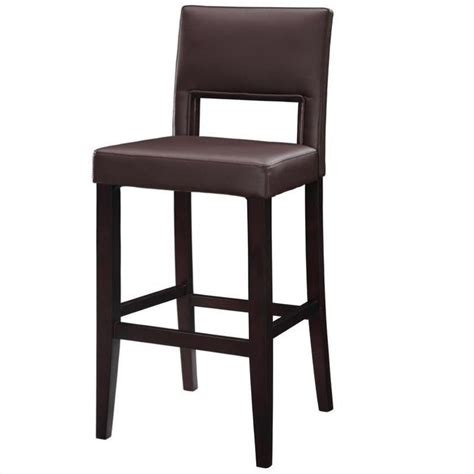 30 quot bar stool in espresso 14054vesp 01 kd u