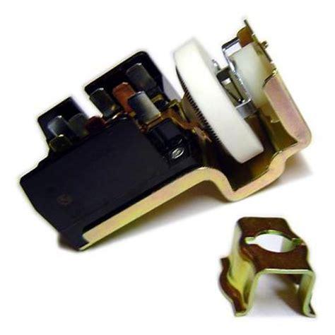headlight switch toms bronco parts