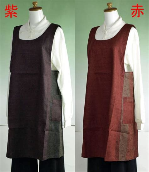 pattern japanese apron style japanese apron and dress styles on pinterest