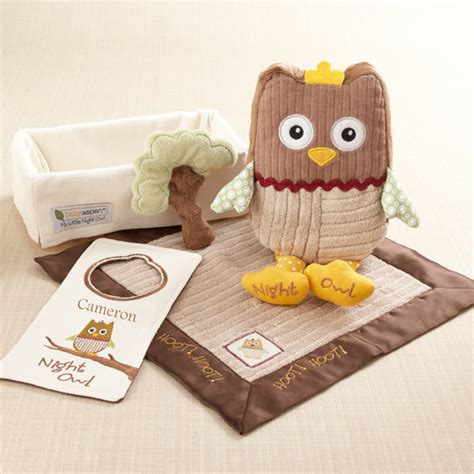 unique gifts for owl lovers