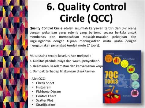contoh membuat makalah qcc improvement method internship