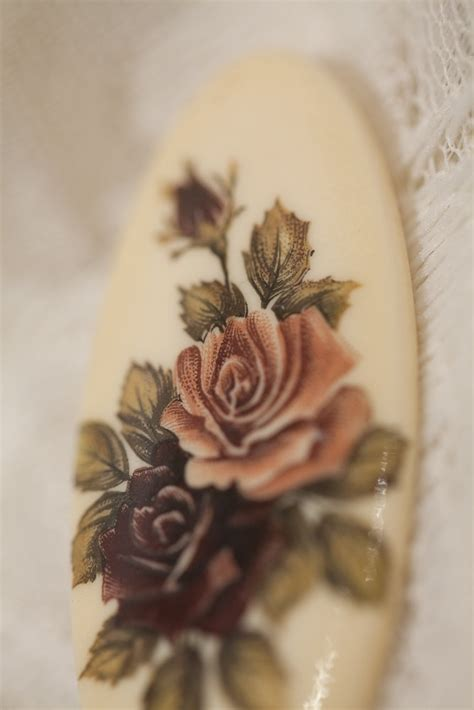 roses vintage style tattoosjpg