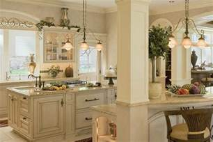 Colonial Kitchen Cabinets French Colonial Kitchen Colonial Craft Kitchens Inc