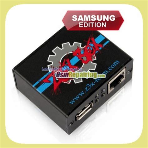 Box Flash Z3x Aliexpress Buy Z3x Box Edition For Samsung Unlock
