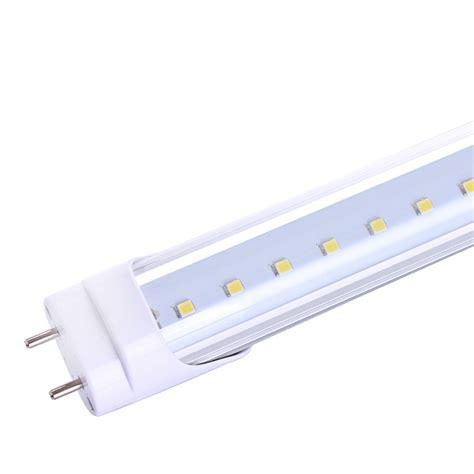 4ft led fluorescent lights 4ft 1200mm t8 led tube lights super bright 18w warm