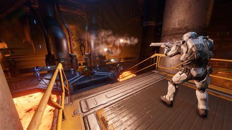 Original Ps4 Doom Reg 2 doom review in progress gamespot