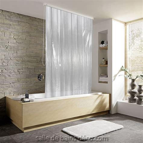 rideau pour baignoire rideau de baignoire design store