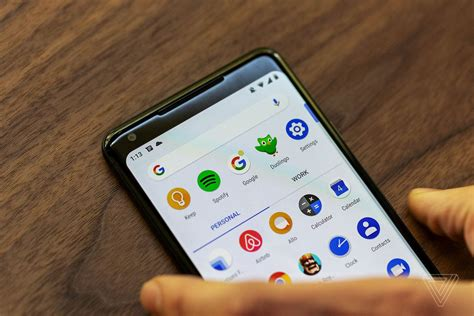 android beta how to install the android p beta today the verge