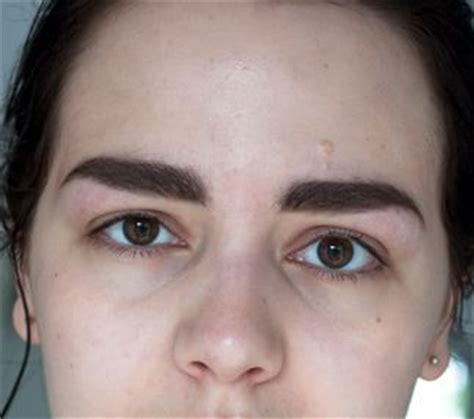 tattoo eyebrows grow back vaseline for eyebrows does it help eyebrows grow thicker