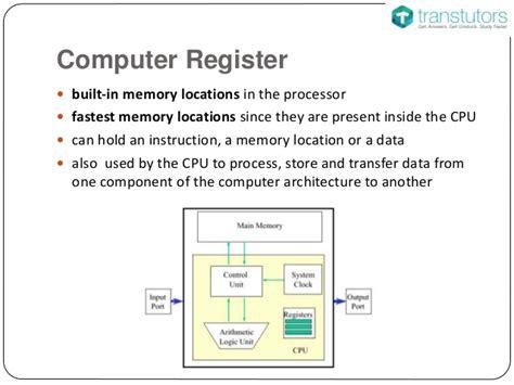 computer register computer science